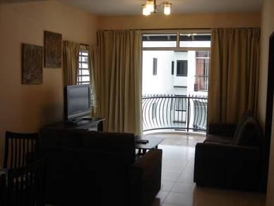 Rose Apartment Kea Farm, Penthouse, Brinchang, Top, Cameron Highland