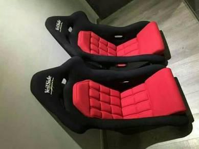 Seat Bucket VeilSide Fast&Furious; Tokyo Drift