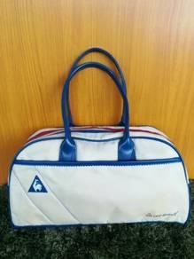 Lecoq Sportif Duffle Bag