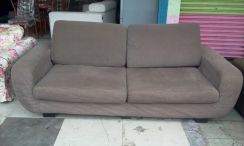 Sofa fabric 3 seater
