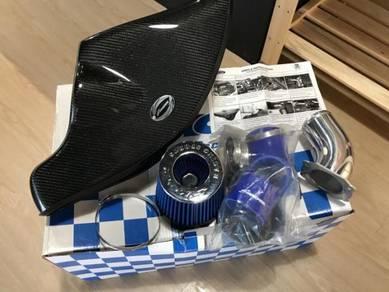 Simota Carbon fiber air filter intake kit mk5 mk6