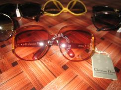 NOS Italy Christian Dior old school Sunglasses