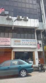 Taman Sri Gombak Ground Floor shop for rent