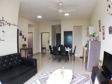 Nice View Furnished Homestay Apartment For Sale At MesaMall.Mesahill