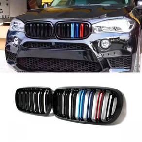 BMW X6 E71 Kidney Grille Bodykit