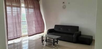 Saujana Aster Condominium, Presint 11, Putrajaya