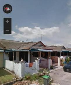 Rumah untuk disewa belakang longwan lunas