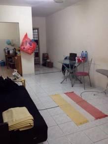 Idaman Sutera Condominium, Freehold, Setapak