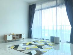 [Best Unit] City Of Green Bukit Jalil / TPM New Completed 3R2B