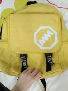 Korean backpacks / schoolbags/travelbags