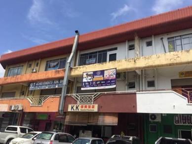 Hilltop Office - 2nd Floor