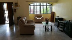 Double Storey House, SL6, Bandar Sungai Long