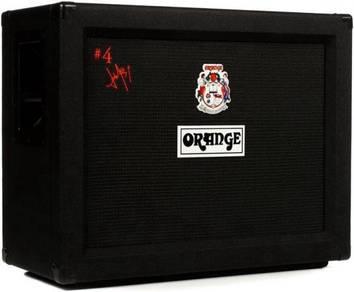 Orange JRT CAB Guitar Speaker Cabinet