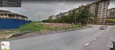 Kajang Industrial Land for Rent