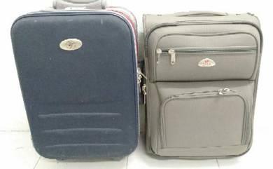 LUGGAGE BAG x 2