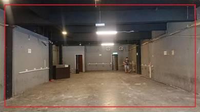 Shop, 28x70, Pandan Perdana, Cheras, MRR2, (Q659)