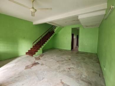 100%Loan 2 Storey Taman Mewah Baru Chinese Area Nr Nsk Klang