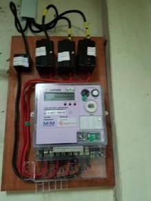 Sesb Electrical Wiring