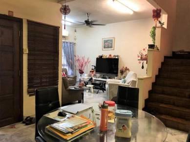 USJ 2 renovated 2sty house freehold 22x75