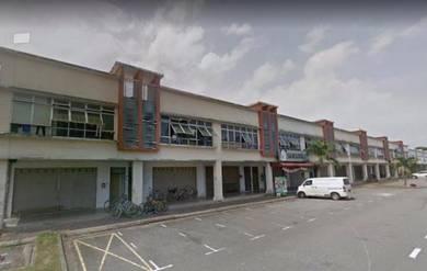 Nusa Cemerlang Gelang Patah 2 Sty - Shop Lot