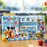 Mickey Mouse Stationery Set (KG 110- MM)