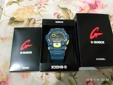 Gshock G-7900-2