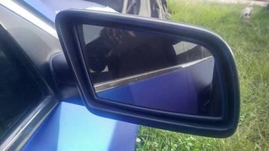 E60 side mirror