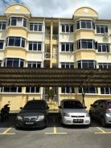 Bandar Sierra Apartment / Menggatal / Telipok / Indah Permai