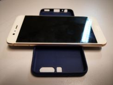 Huawei P10 Gold_64gb