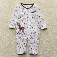 Baby jumper long sleeves large cutting bc-3595
