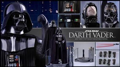 Star Wars Empire Strikes Back MMS452 Darth Vader
