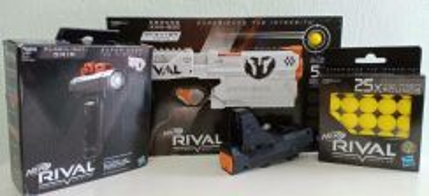 NERF Rival Kronos XV111