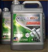 Revtec 5W30 Semi Synthetic Engine Oil