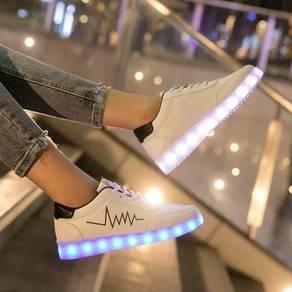 UK Style LED Shoe