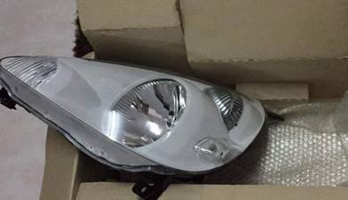 Head Lamp Honda Jazz GD3
