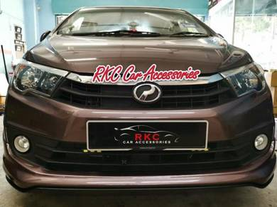 Perodua 2015 Axia Body kit