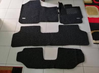 Perodua Alza Sette Luminas Carpet