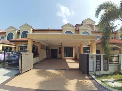 Double Storey Terrace Warisan Indah, Kota Warisan