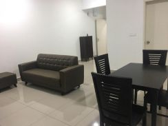 The Holmes Room for rent! Fully Furnished, KL, Cheras, Taman connaught