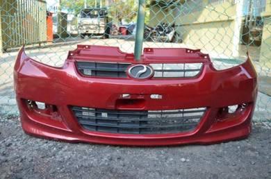 Myvi front bumper malaysia facelift 2010