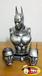 DC1/3 Batman Half Body Toy Set (Imitation iron)
