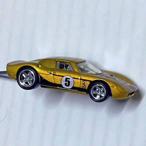 Hotwheels Ferrari 250LM racer