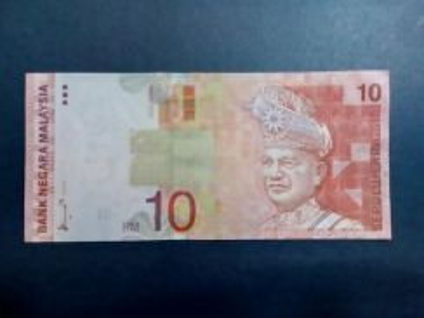 RM10 Ahmad Mohd.Don AE2625138 / Au / Siri 8