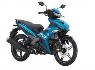 Yamaha y15zr V2