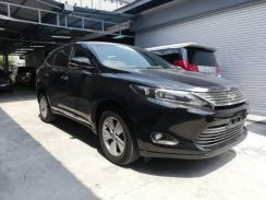 Recon Toyota Harrier for sale