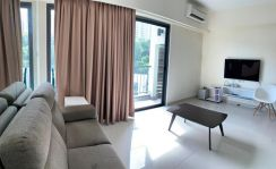 Peak Soho | Studio | Likas Condominium | Fully Furnished | KK town