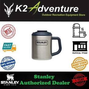 Stanley adventure stainless steel camp mug 12oz