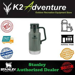 Stanley classic easy pour growler 32oz