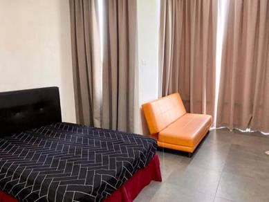 Empire damansara studio unit