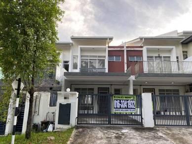 [BELOW] 2 Sty Terrace House, M Residence, Bandar Tasik Puteri, Rawang